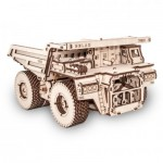 Eco-Wood-Art-08 3D Holzpuzzle - Belaz 75600