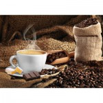 Art-Puzzle-4191 Duftpuzzle - Kaffee