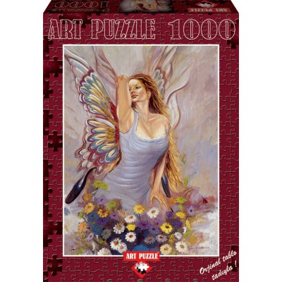Puzzle Art-Puzzle-4314 Angel