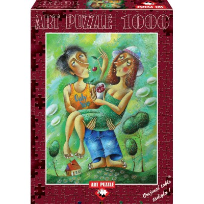 Puzzle Art-Puzzle-4409 Only You