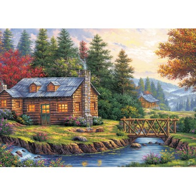 Puzzle Art-Puzzle-5023 Autumn