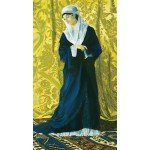 Puzzle  Art-Puzzle-81043 Osman Hamdi Bey: Old Istanbul Lady