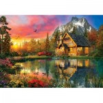 Puzzle   Four Seasons One Moment
