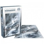 Puzzle  Zee-Puzzle-26237 S-Boat Attack
