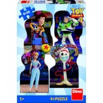 4 Puzzles - Toy Story 4