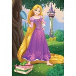 Puzzle  Dino-35157 Disney Princess