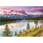 Puzzle   Rocky Mountains