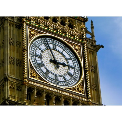 Puzzle Grafika-Kids-00505 Big Ben, London