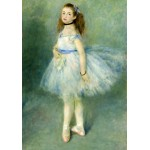 Puzzle  Grafika-Kids-01313 Auguste Renoir: The Dancer, 1874