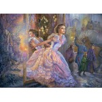 Puzzle  Grafika-Kids-01569 Josephine Wall - Alternative Reality