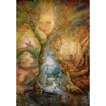 Puzzle   Josephine Wall - Willow World