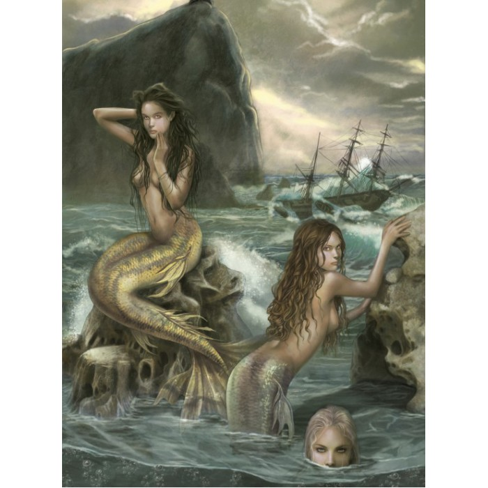 The Song of Lorelei