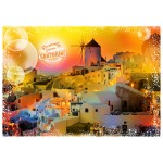 Puzzle  Grafika-02283 Travel around the World - Griechenland