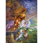 Puzzle  Grafika-02308 Josephine Wall - Wind of Change