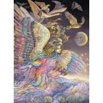 Puzzle  Grafika-02341 Josephine Wall - Ariel's Flight