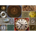 Puzzle  Grafika-T-00134 Collages - Clocks