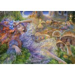 Puzzle  Grafika-T-00288 Josephine Wall - After The Fairy Ball