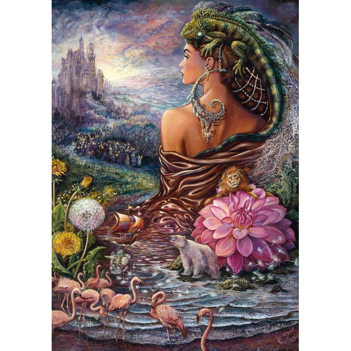Josephine Wall - The Untold Story