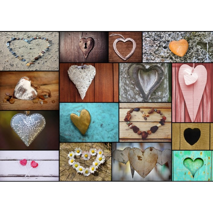 Collage - Love