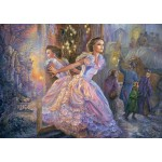 Puzzle  Grafika-T-00327 Josephine Wall - Alternative Reality