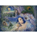Puzzle  Grafika-T-00352 Josephine Wall - Whispered Dreams