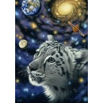 Puzzle  Grafika-T-00393 Schim Schimmel - One with the Universe