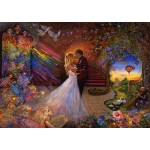 Puzzle  Grafika-T-00951 Fairy Wedding