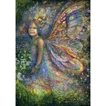 Puzzle   Josephine Wall - The Wood Fairy