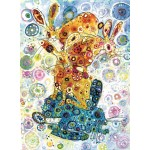 Puzzle   Sally Rich - Devon Hare Stack