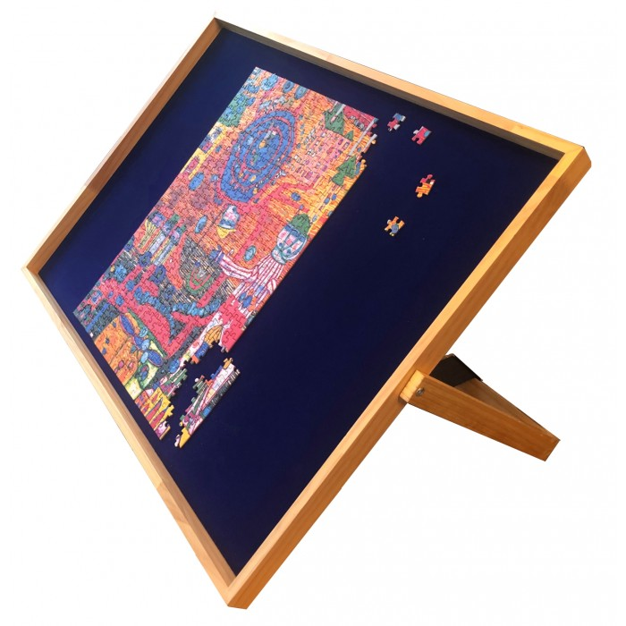 Puzzle Table - 100 bis 1000 Teile