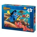 Puzzle  King-Puzzle-05287-B Finding Nemo