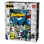 Puzzle  King-Puzzle-05629 Batman
