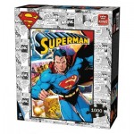 Puzzle  King-Puzzle-05630 Superman