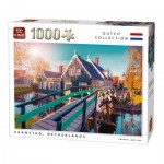 Puzzle  King-Puzzle-05675 Zaanstad, The Netherlands
