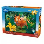Puzzle  king-Puzzle-05693-B The Lion King