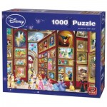 Puzzle  King-Puzzle-55903 Disney Gallery