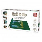 Roll & Go - Puzzle-Teppich - 500 - 1500 Teile