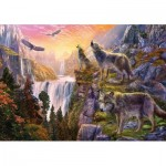Puzzle  KS-Games-20001 Wilderness