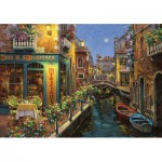 Puzzle  KS-Games-20010 Buca Di Francesco