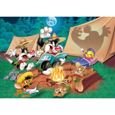Puzzle KS-Games-LT113 Looney Tunes