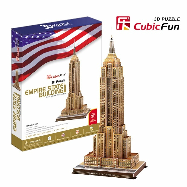 cubic-fun-puzzle-3d-empire-state-building-new-york-usa-55-teile-puzzle-cubic-fun-mc048h