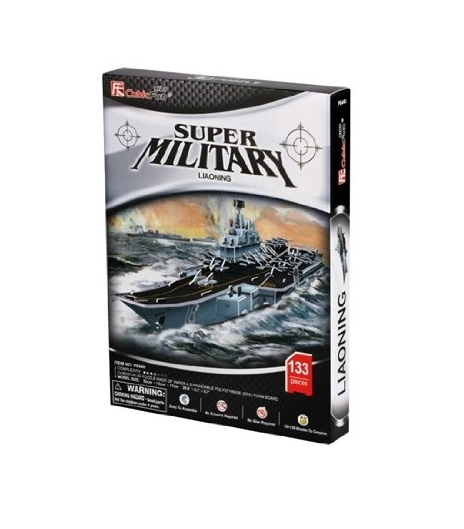 cubic-fun-3d-puzzle-super-military-liaoning-133-teile-puzzle-cubic-fun-p644h