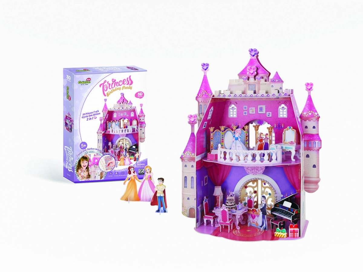 cubic-fun-3d-puzzle-princess-birthday-party-95-teile-puzzle-cubic-fun-e1622h