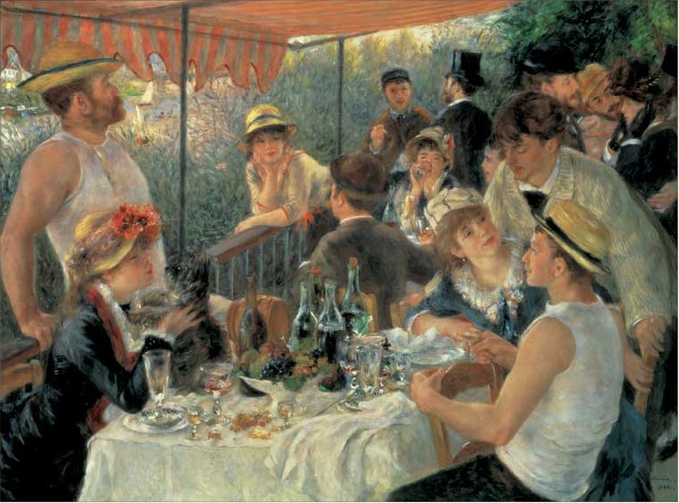 renoir-auguste-lunche-on-of-the-boating-party