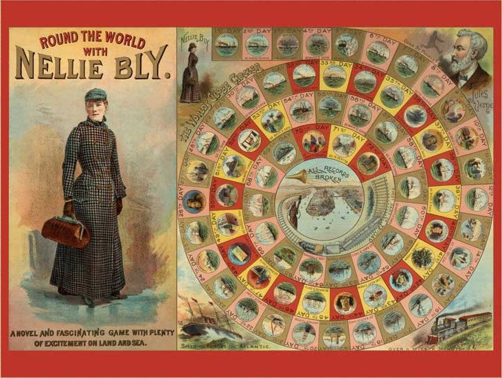 pomegranate-round-the-world-with-nellie-bly-300-teile-puzzle-pomegranate-aa741