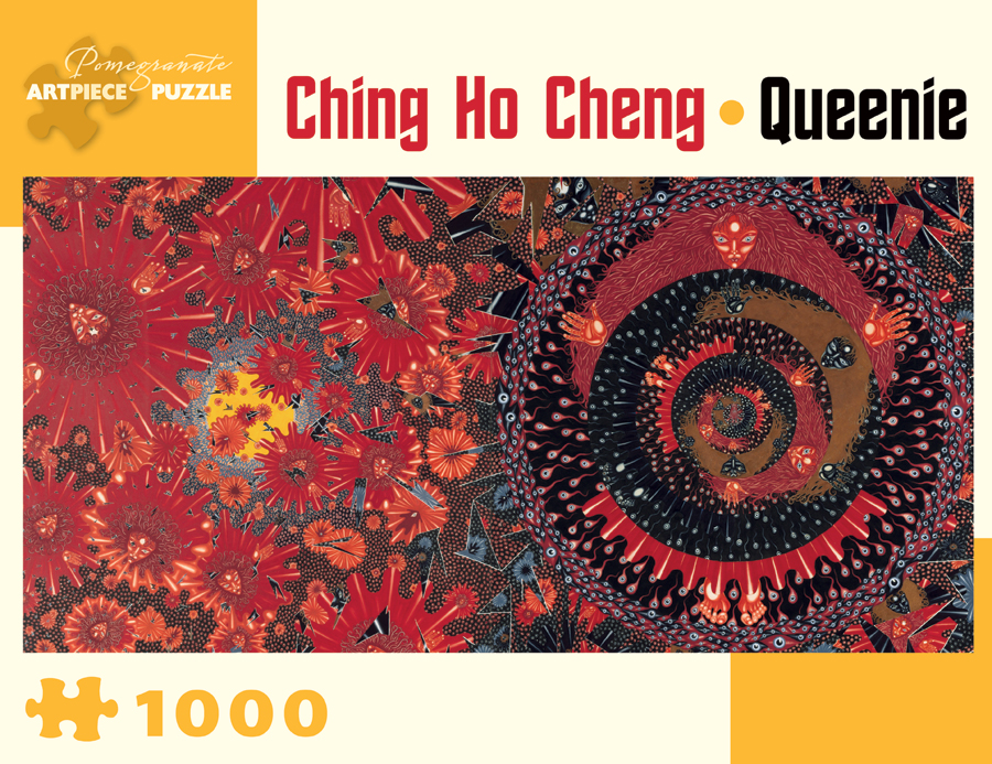 pomegranate-ching-ho-cheng-queenie-1968-1000-teile-puzzle-pomegranate-aa903