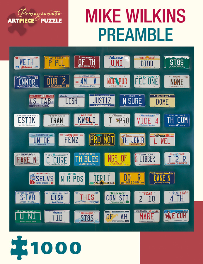 pomegranate-mike-wilkins-preamble-1000-teile-puzzle-pomegranate-aa984