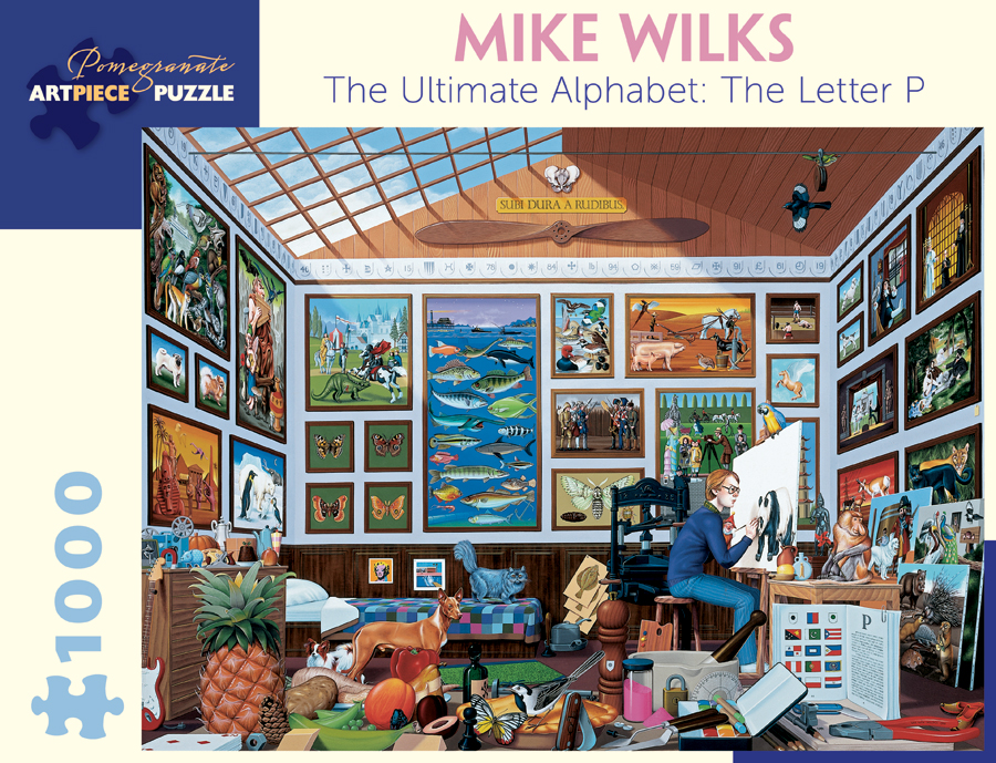 pomegranate-mike-wilks-the-letter-p-1984-1000-teile-puzzle-pomegranate-aa897