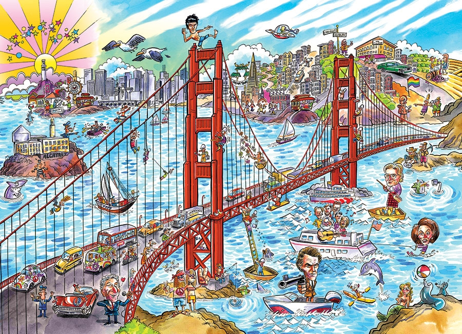 cobble-hill-outset-media-doodletown-san-francisco-1000-teile-puzzle-cobble-hill-53504