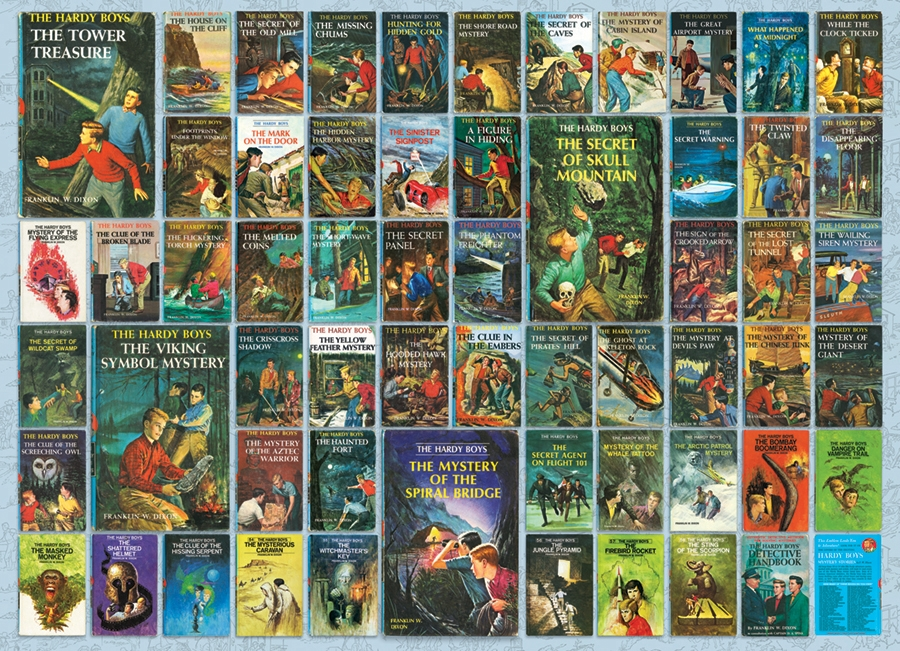 cobble-hill-outset-media-simon-schuster-hardy-boys-1000-teile-puzzle-cobble-hill-51804